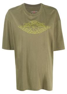 Nike Jordan oversized T-shirt