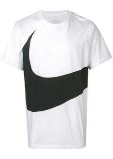 Nike oversized logo T-shirt