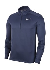 Nike Pacer Long Sleeve Running Pullover