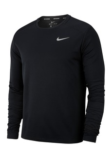 Nike Pacet Crew Neck Top