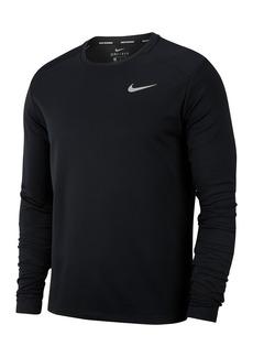 Nike Pacet Crew Neck Top