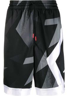 Nike Paris Saint-Germain shorts