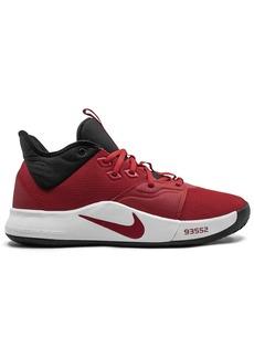 Nike PG 3 high-top sneakers