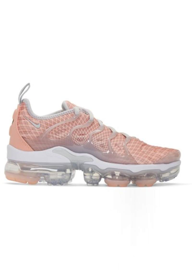 Nike Pink Air VaporMax Plus Sneakers