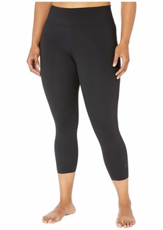 Nike Plus Size All-In Lux Crop Pants