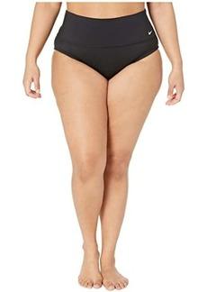 Nike Plus Size Essential High-Waist Bottoms