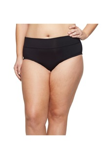 Nike Plus Size Full Bottom