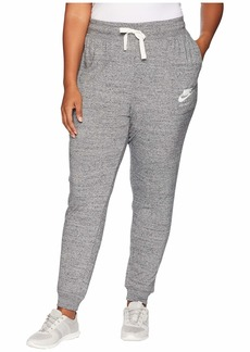 Nike Plus Size Gym Vintage Extended Pants