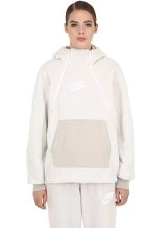Nike Polar Bear Techno Sweatshirt Hoodie