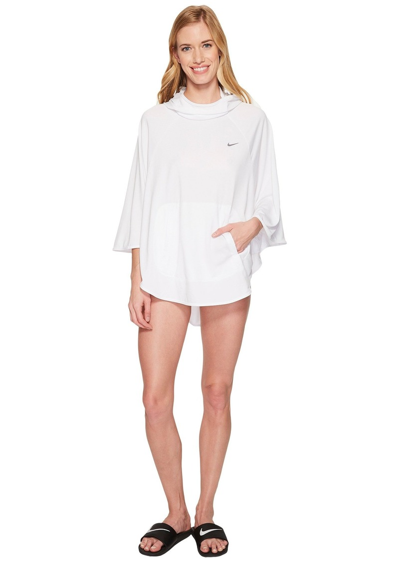a1180ee72d374 Nike Poncho Cover-Up   Swimwear - Shop It To Me