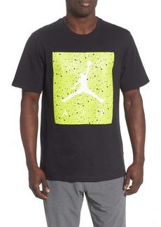 Nike Poolside Jumpman Graphic T-Shirt