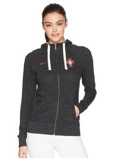 Nike Portugal NSW Gym Vintage Hoodie
