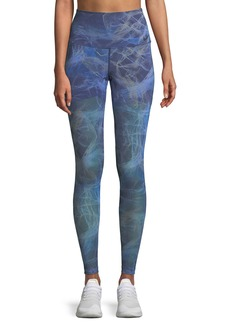 Nike Power Studio High-Rise Performance Tights