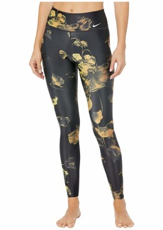 Nike Power Tights Floral Print