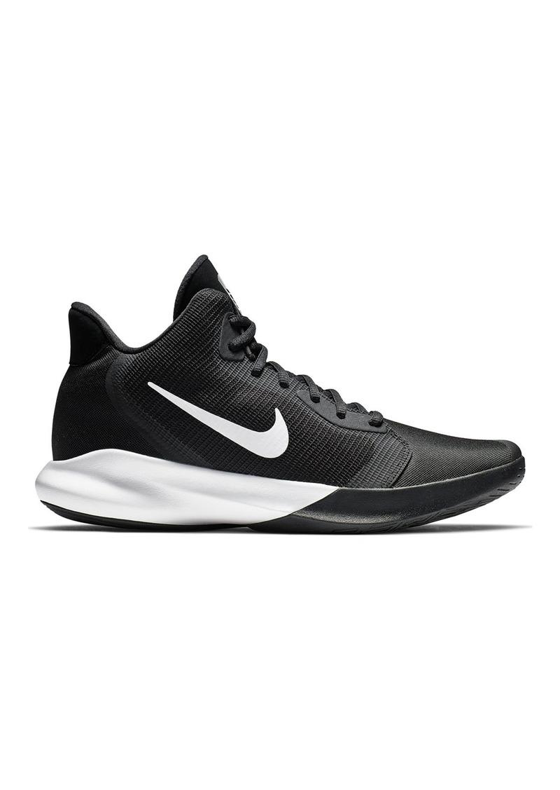Nike Precision III Basketball Sneaker