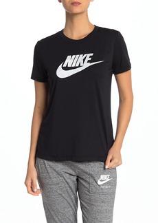 Nike Prep Brand Logo Tee