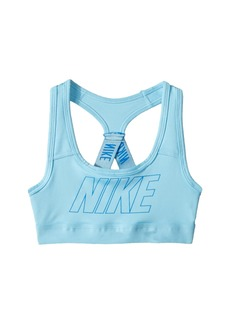 Nike Pro Graphic Sports Bra (Little Kids/Big Kids)