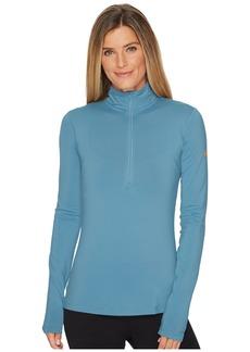 Nike Pro Long Sleeve Half Zip