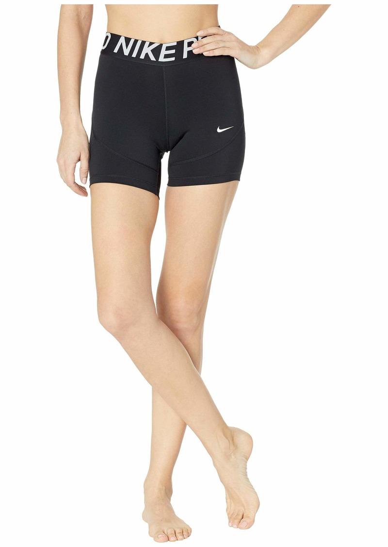 5 nike shorts