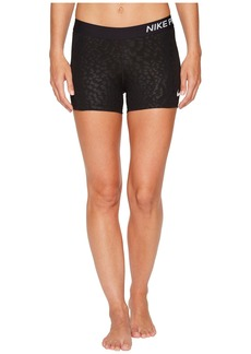 "Nike Pro Spotted Cat 3"" Training Short"