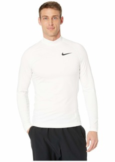 Nike Pro Therma Top Long Sleeve Mock