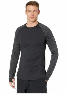 Nike Pro Top Long Sleeve Utility Thermal