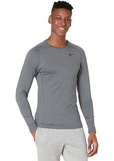 Nike Pro Top Warm Long Sleeve Crew