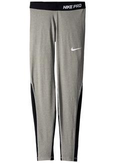 Nike Pro Warm Tight (Little Kids/Big Kids)