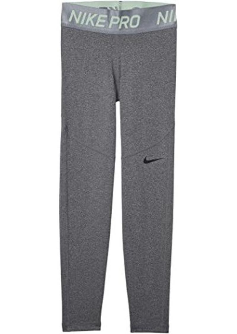 Nike Pro Warm Tights (Little Kids/Big Kids)