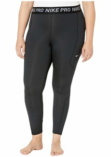 Nike Pro Warm Tights New (Size 1X-3X)