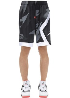 Nike Psg Nylon Shorts