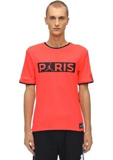 Nike Psg Replica Nylon T-shirt