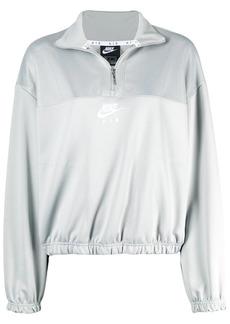 Nike pullover swoosh sweatshirt