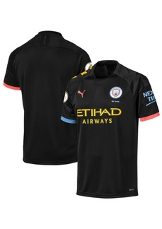 Puma Men's Manchester City Club Team Home Stadium Jersey