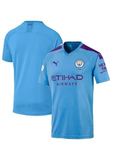 Puma Men's Manchester City Club Team Home Stadium Jersey