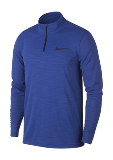 Nike Superset Dri-FIT Quarter Zip Training Pullover