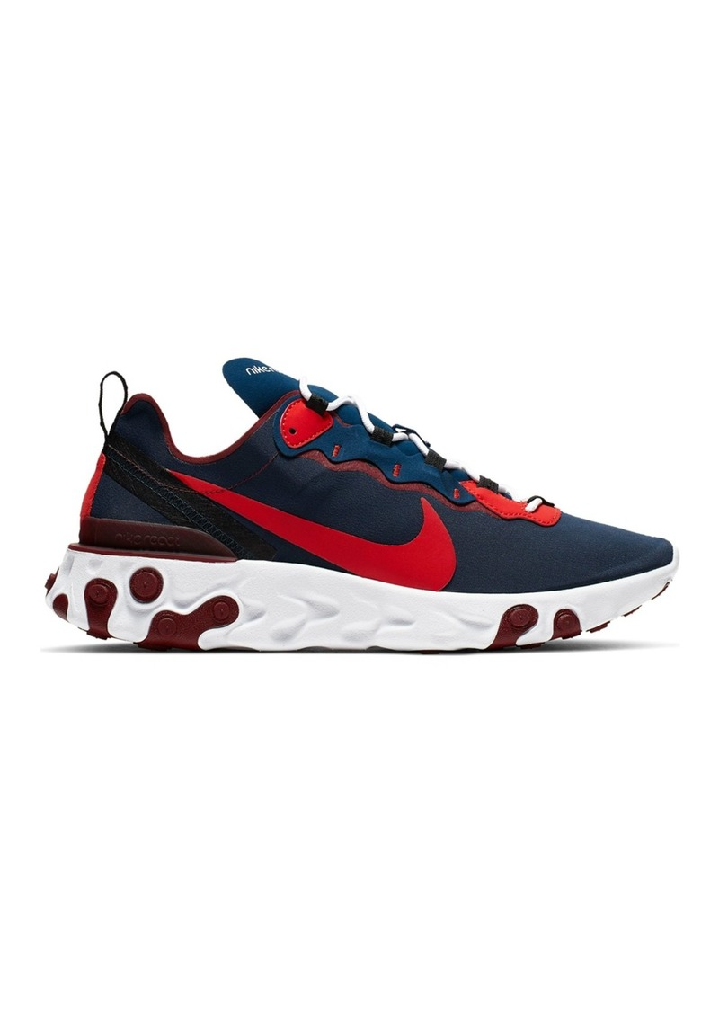 Nike React Element 55 Rabid Panda Sneaker