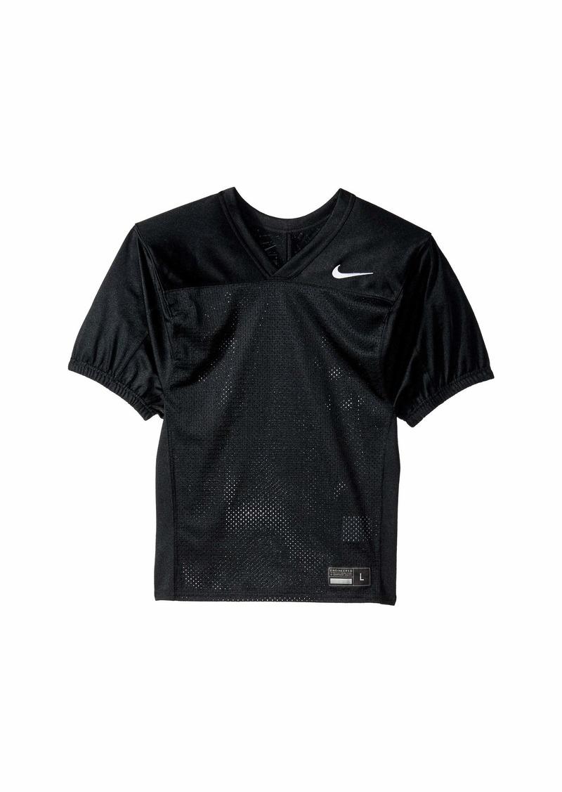 Nike Recruit Football Practice Jersey (Big Kids)