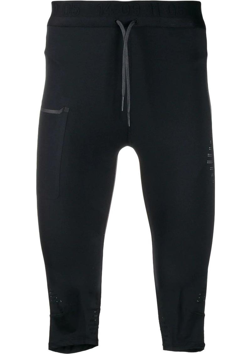Nike Reflect cropped leggings