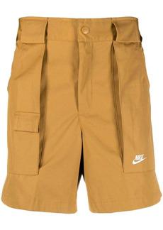 Nike Reissue woven bermuda shorts