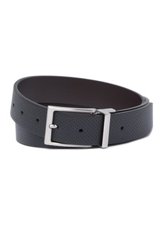 Nike Reversible Perforated Belt