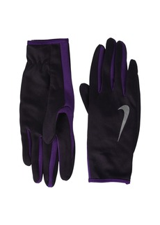 Nike Run Dry Headband and Gloves Set