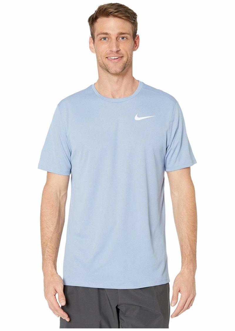 Nike Run Top Short Sleeve