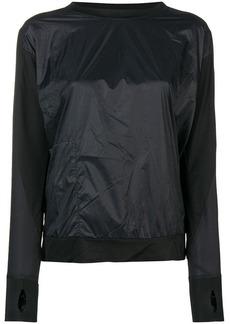 Nike running jacket pullover