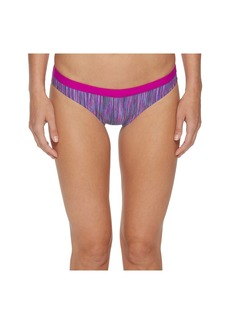 Nike Rush Heather Sport Bikini Bottom