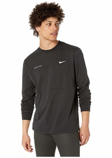 Nike SB Dry Mesh Long Sleeve Top