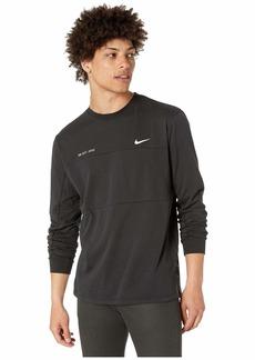 Nike SB Dry Mesh Long Sleeve Top