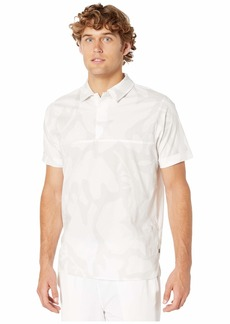 Nike SB Dry Short Sleeve Aop Polo