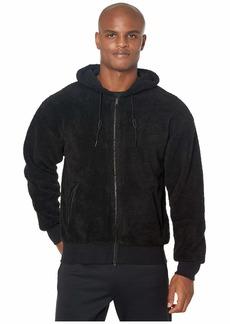 Nike SB Sherpa Hoodie