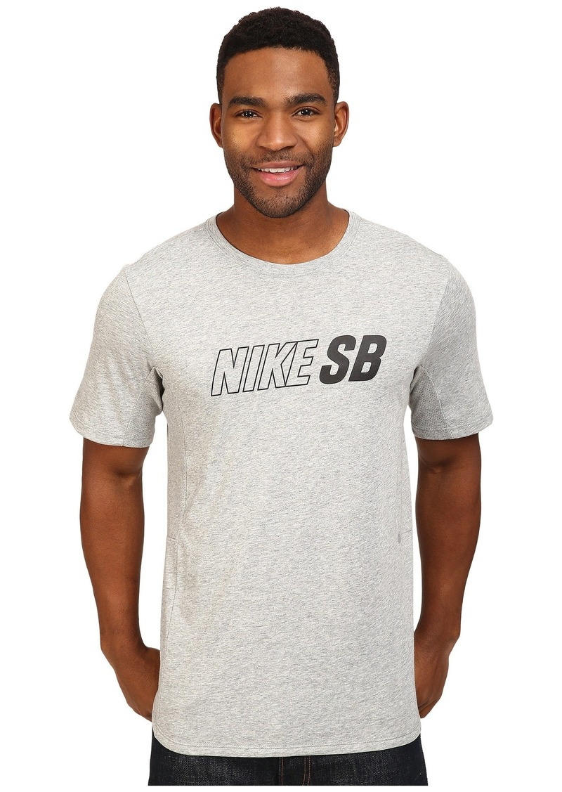 8e6ad9c1 Nike SB Skyline Dri-FIT Cool GFX Short Sleeve Shirt | Casual Shirts